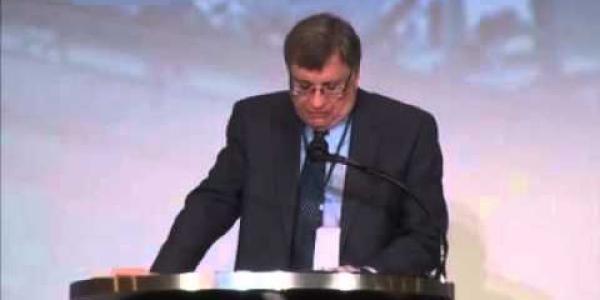 #cybersummit2013: Opening Remarks