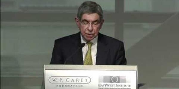 AWSC: Óscar Arias Sánchez Keynote