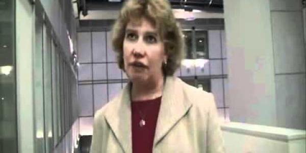 Help for Afghan Women Politicians - Meg Munn, MP (UK)