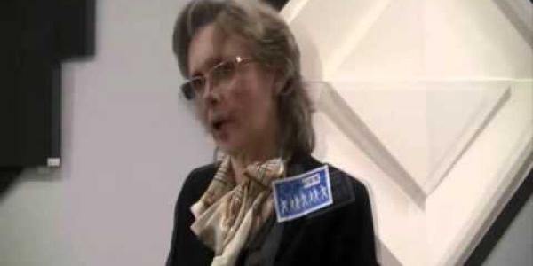 Help for Afghan Women Politicians - Margareta Cederfelt, MP {Swedan)