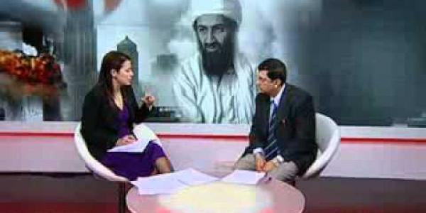Najam Abbas on the Aftermath of Bin Laden's Death 2