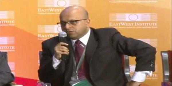 Cybersummit 2012: CYBERSECURITY: HOW INDIA SEES THE WORLD