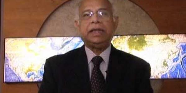 EWI Speaker Series: Ikram Seghal