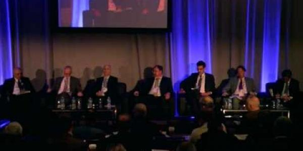 #EWIcyber: Plenary Panel I: Is Cooperation Possible in Cyberspace?
