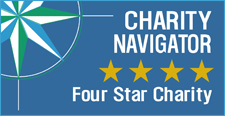 Charity Navigator Top Rated NGO